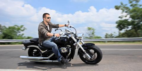 Personal Injury Lawyer Explains What to Do if You Are in a Motorcycle Accident, Pittsburgh, Pennsylvania