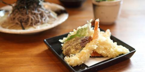 3 Reasons to Choose Tempura for Catering, Honolulu, Hawaii