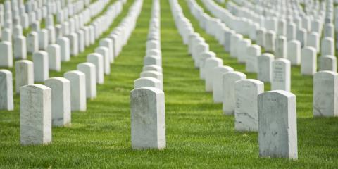 A Guide to Funeral Benefits for Veterans, Greece, New York