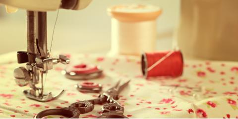 5 Major Benefits of Owning Your Own Sewing Machine, Ellicott City, Maryland