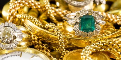 Sell Your Valuables to a Jewelry Buyer for Fast Cash , Freehold, New Jersey