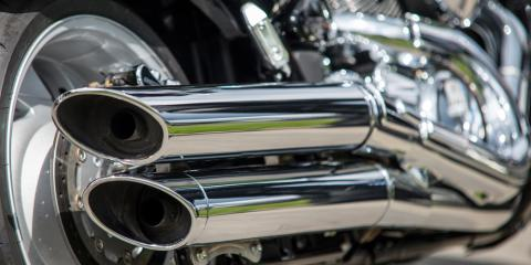 What Is the Chrome Plating Process?, Fairfield, Ohio