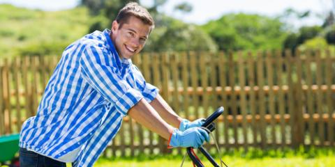 The Surprising Connection Between Mowing the Lawn & Neck & Back Pain, Mountain Home, Arkansas