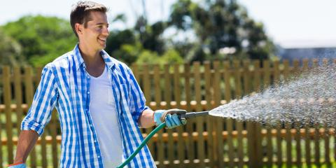 Your Guide to Watering Your Lawn, Saratoga, Wisconsin