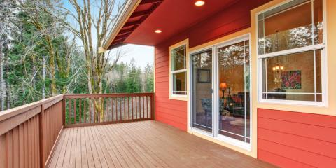 Deck Installations 101: Should You Hire a Professional?  , West Salem, Wisconsin