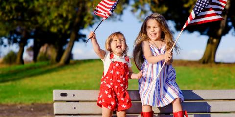 5 Interesting Facts About the National Anthem, Plano, Texas