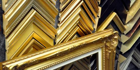 3 Tips for Choosing the Right Custom Framing, Kerrville, Texas