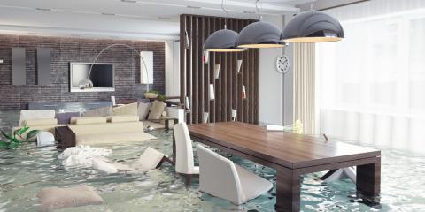 A Plumbing Contractor Shares 4 Ways to Manage Water Damage, New Haven, Connecticut