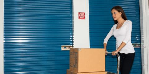 3 Items You Should Keep in Your Storage Unit With Care, Stevens Creek, Nebraska