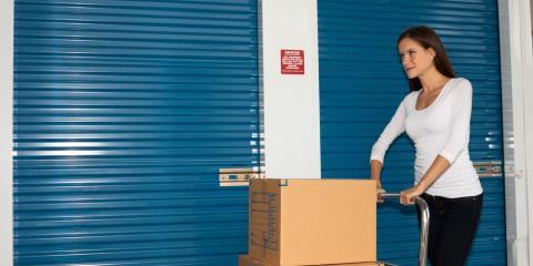 Why Do You Need Self-Storage?, Texarkana, Texas