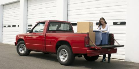 3 Factors to Consider Before Choosing a Storage Unit Facility, Kahului, Hawaii