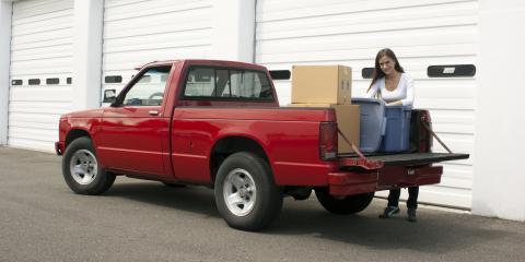 3 Benefits of Renting a Storage Unit, Anchorage, Alaska