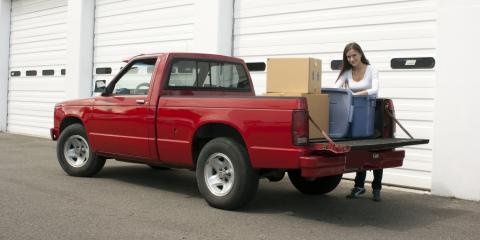 Why Put Vehicles In Storage?, Flower Mound, Texas