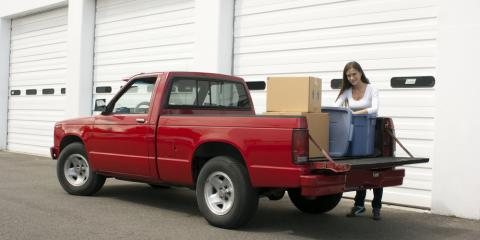 How to Pack & Protect Your Items for Self-Storage, Sanford, North Carolina