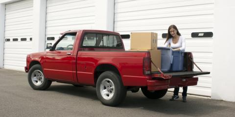 How to Choose a Self-Storage Facility, Kalispell, Montana