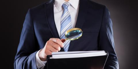 Top 3 Reasons to Hire a Private Investigator, Cincinnati, Ohio