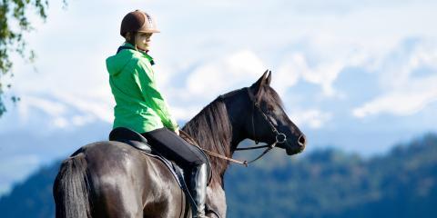3 Tips for Choosing the Right Riding Apparel, Lebanon, Ohio