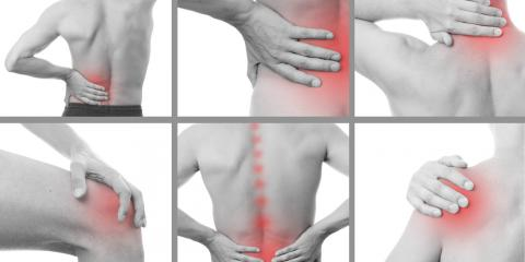 5 Signs That You Need to See a Chiropractor , Cornelia, Georgia