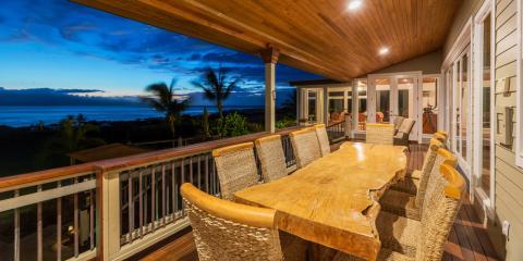 3 Tips for Beautifying Your Maui Rental Property, Pukalani, Hawaii