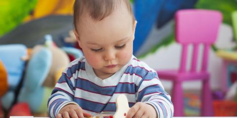 3 Ways Day Care Prepares Kids for Preschool, Queens, New York