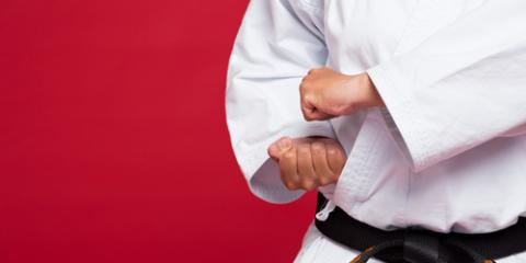 4 Reasons Martial Arts Is Beneficial for Adults, Middletown, New York