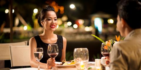 3 Tips to Spice Up Date Night Dinner, Honolulu, Hawaii