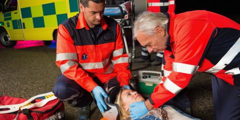 What You Should Know About EMT Training, Green, Ohio