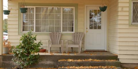 5 Ways to Make Your Residential Front Door More Secure, New Haven, Connecticut