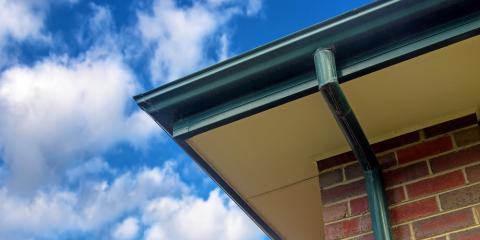 How Do You Know if Seamless Gutters Are Right for Your Home?, Frankfort, Kentucky