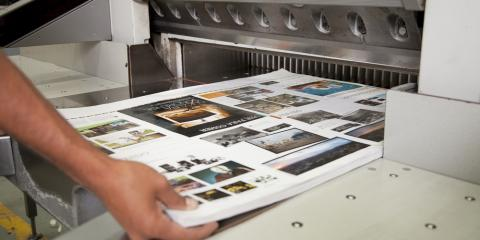 Why Choose Digital Printing & Color Copying?, Hobbs, New Mexico