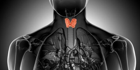January Is Thyroid Awareness Month: Find Out More From Norman's Premier Health Care Provider, Moore, Oklahoma