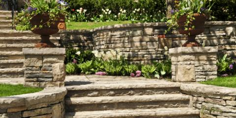 Why You Should Incorporate Hardscaping Into Your Landscape Design, Batavia, New York