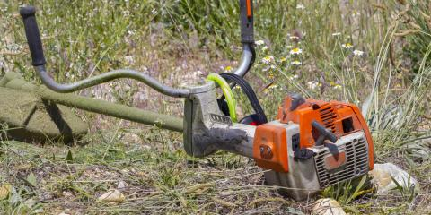 4 Benefits of Owning a Brush Cutter, Englewood, Ohio