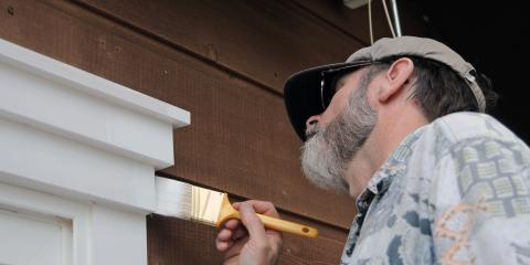 3 Benefits of Exterior Painting You Should Know About, Sedalia, Colorado