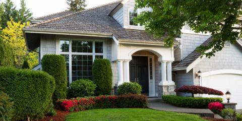 4 Steps to Take If You Have a Roof Leak, O'Fallon, Missouri