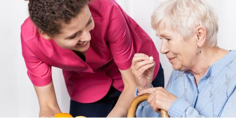 3 Ways to Help Seniors Gain Weight, Dundee, New York