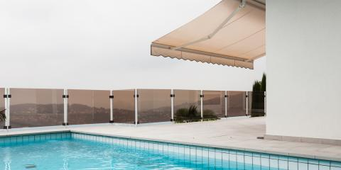 How Do SmartHome Systems Work With Retractable Awnings?, Groveland-Mascotte, Florida
