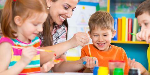 3 Things to Consider When Choosing a Preschool Program , Lexington-Fayette Northeast, Kentucky