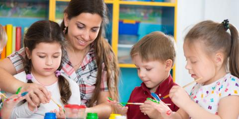 What Will My Child Learn in Preschool?, New York, New York