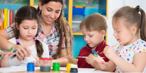 3 Tips for Choosing a Preschool for Your Child, San Marcos, Texas