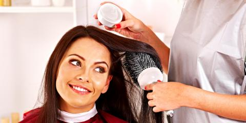 5 Amazing Benefits of Having Your Hairstylist Come to Your Home, Shelton, Connecticut