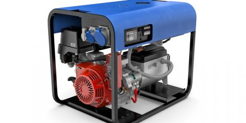 Batteries Vs. Generators: Energy Systems Specialists Explain What You Need to Know, Anchorage, Alaska