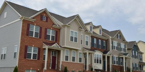 4 Reasons to Rent a Townhouse, North Corbin, Kentucky