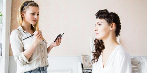 Look Stunning for These 3 Events With a Makeup Artist, Russellville, Arkansas