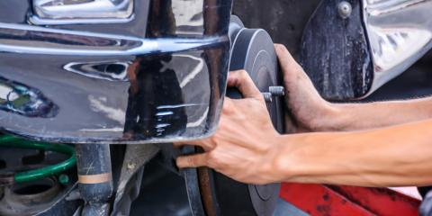 What You Need to Know About Brake Pads, La Crosse, Wisconsin