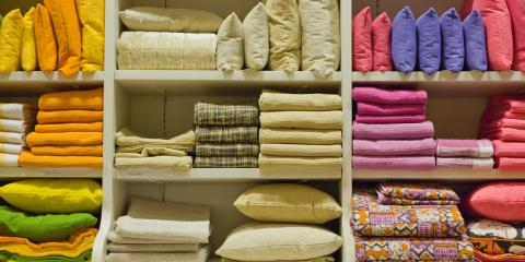 4 Steps to Properly Put Bedding in a Self-Storage Unit, Jacksonville, Arkansas
