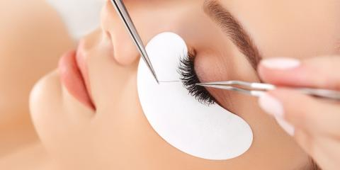 4 Tips for Maintaining Your Eyelash Extensions, Southwest Arapahoe, Colorado