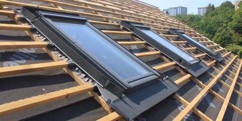 What You Should Know About Installing Skylights in Your Home, Snowflake, Arizona