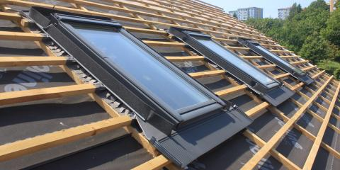 Interested in Adding a Skylight? 4 Benefits to Consider, New Hartford Center, Connecticut