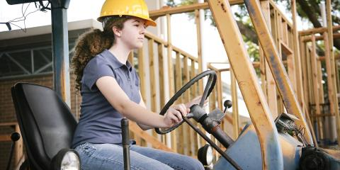Do's and Don'ts of Equipment Rental, Franklinville, New York